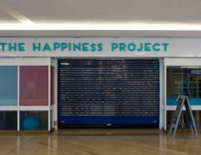 Lightbox: The Happiness Project