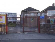 The College: Marksbury Road