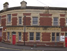 Horfield Police Station