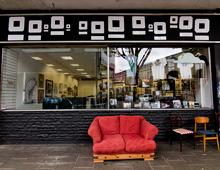 CoLAB Gallery/Paper Studios