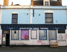 Stapleton Road Tavern