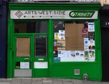 Arts West Side