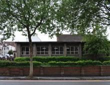 Cheltenham Library